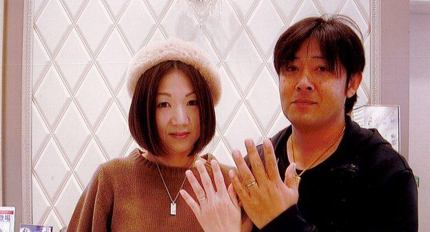 三木夫妻2019.03.21