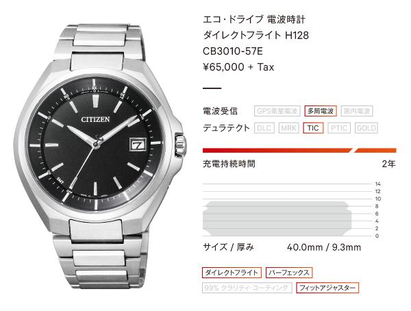 CB3010-57E